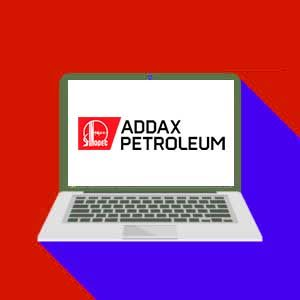 ADDAX Aptitude Test Practice Past Questions 2021  2022