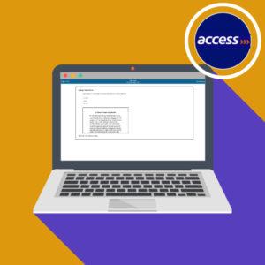 Access Bank Aptitude Test Practice Questions 2021 2022
