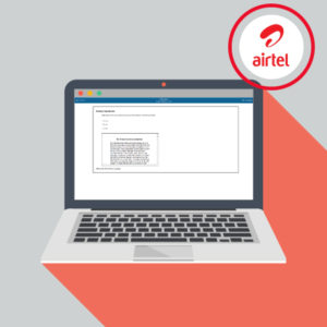 Airtel Aptitude Test Practice Questions 2021 2022