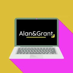 Alan & Grant Aptitude Tests Practice Questions 2021 2022