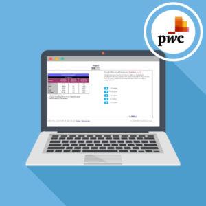 PWC Aptitude Test Practice Questions 2021  2022