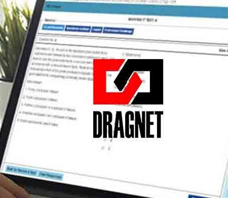 How to prepare for Dragnet Logical reasoning test really quick